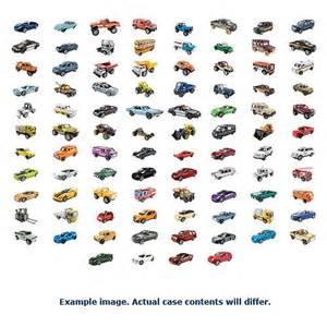 Matchbox Car Collection 2013 Wave 1 Revision 2 Case