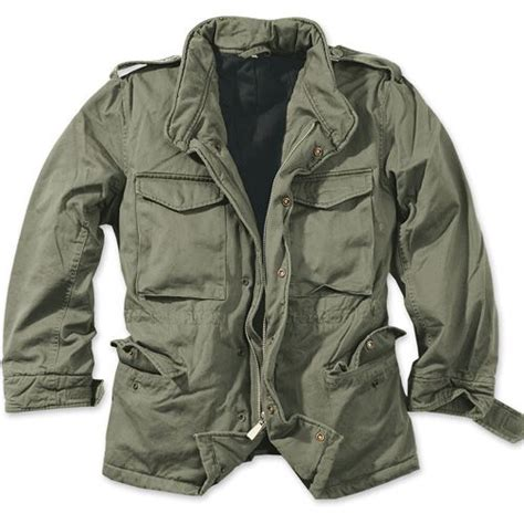 Sale Jaket Army Jaket Armi Loreng Murah Jaket Two In One Details About Surplus Army Classic M65 Washed Winter