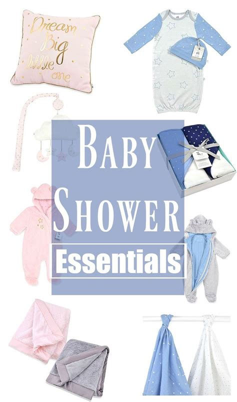 Essentials For Baby Shower by 142 Best Stress Free Babyshower Images On