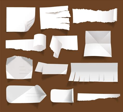 How To Make Tear Paper - tear paper free vector graphic