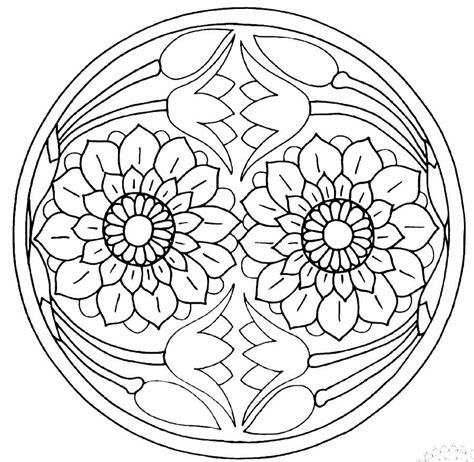 Buddhist Lotus Symbol Free Buddhist Symbol Coloring Pages