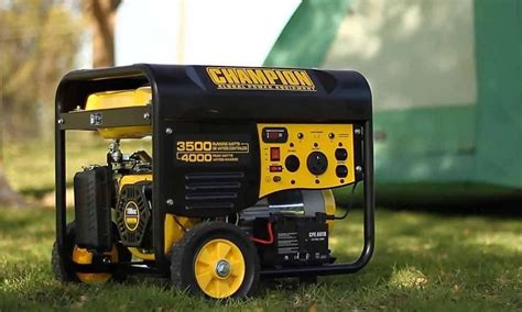 Best Small Home Generators Best Small Generator Reviews The Popular Home