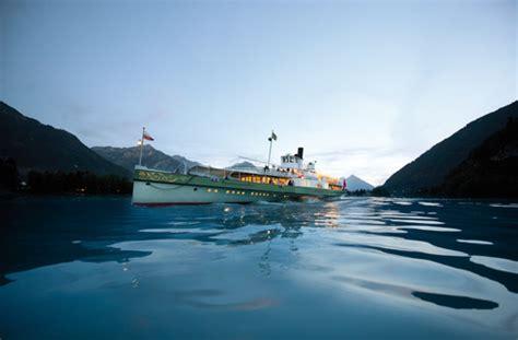 lade thun cruises lake thun and lake brienz interlaken tourismus