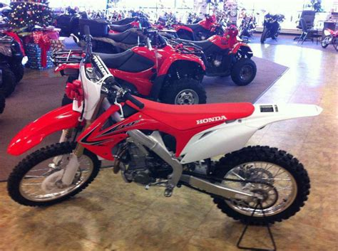 honda crf 2012 2012 honda crf450r mx for sale on 2040 motos