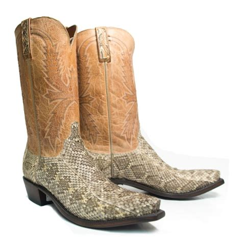 mens rattlesnake skin boots mens rattlesnake skin boots 28 images remington 12 d