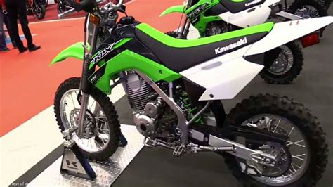 Cari Kawasaki Klx Ktm kawasaki klx l 150 cc hijau jual motor kawasaki metro