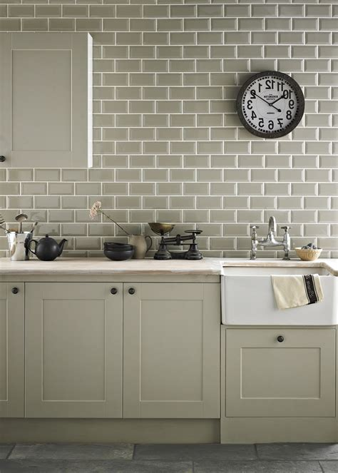 Design Of Tiles In Kitchen Tiles Design For Kitchen Wall Peenmedia