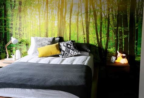 rainforest bedroom rainforest bedroom forest bedroom wallpaper forest wallpaper mural for an instant earthy atmosphere