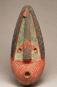 mask overal overal motif wajah mask sugpiaq or alutiiq culture of kodiak archipelago