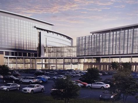 mclaren greater lansing to build 450 million hospital