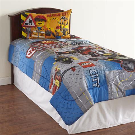 lego comforter lego boy s microfiber comforter