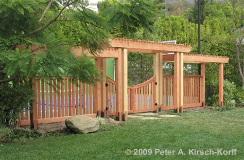 pergola gate designs pergola gate topper plans furnitureplans