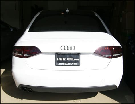 Tinted Lights by Smoked Tinted Light Pictures Page 4 E46fanatics