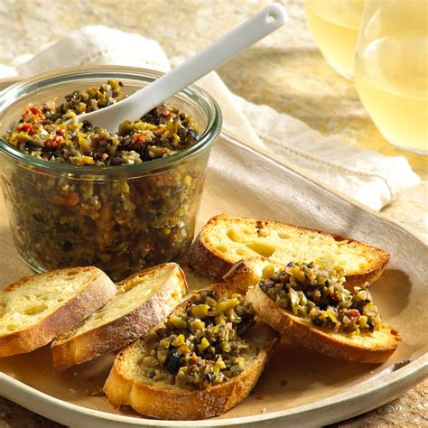 best tapenade recipe wine country sun dried tomato and olive tapenade recipe