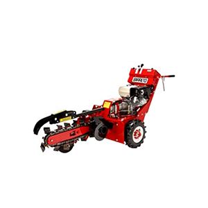trencher rental rent mid size trench diggers