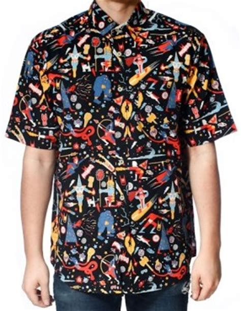 T Shirt Mambo mambo rob mens shirt of the week