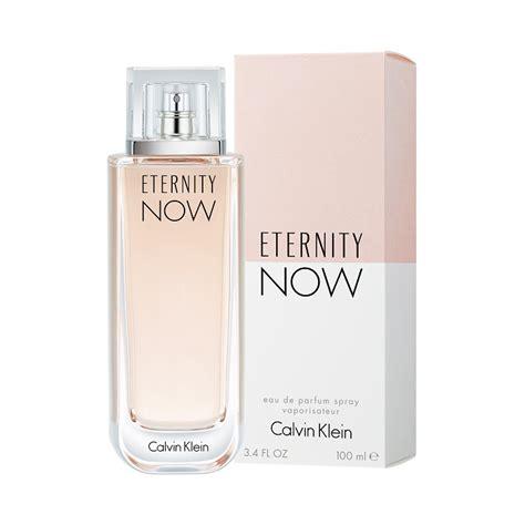 Parfum Ck Eternity Now For calvin klein eternity now eau de parfum 100ml spray