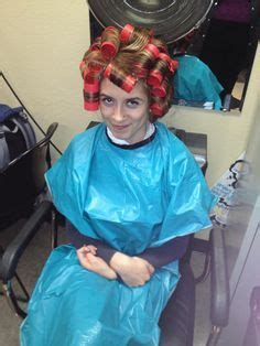 boy in curlers in salon 78 images about and that s the way i roll on
