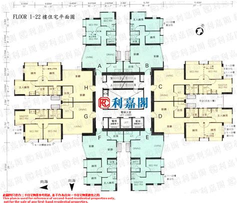 10 East 102nd 6th Floor - rhine terrace floor plan deauville sham tseng estate