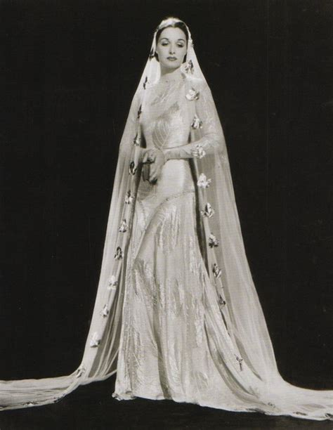 Self Design Wedding Dresses by 1930s Fashion Clothing Styles History 1930s S