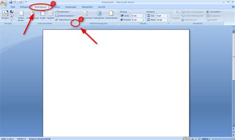 newspaper layout in word 2007 supportnet tipp microsoft word 2007 2010 seite einrichten
