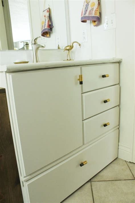 update bathroom vanity home improvements you can refresh your space with