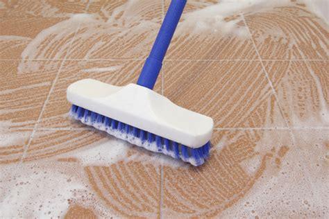deep clean  tile floor runyon equipment rental blog