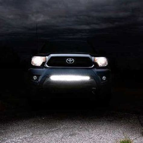 30 Quot Led Light Bar Mount For Toyota 2005 2015 Tacoma Tacoma Led Light Bar