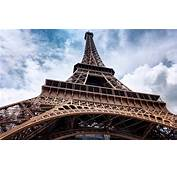Download Wallpapers 4k Eiffel Tower French Landmarks