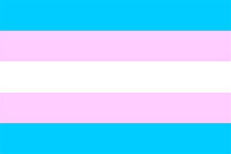 transgender colors don t say medium