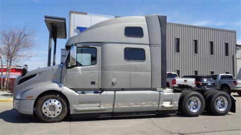2020 volvo truck 860 2020 volvo vnl64t860 sleeper truck kansas city mo