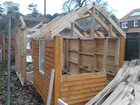 visitor pattern downcasting homemade shed from pallets