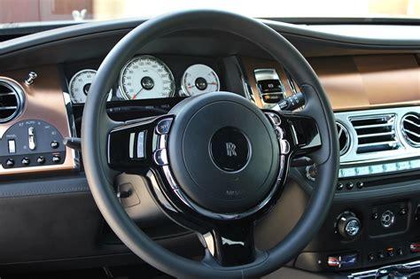 rolls royce wraith interior 2017 rolls royce wraith 2017 review qatar yallamotor