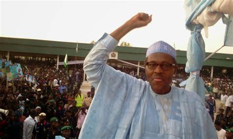 latest naija news now buhari arrives katsina for election nigeria news today