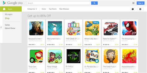 Play Store Sale Sale In Play Store Will Get You Assassin S Creed