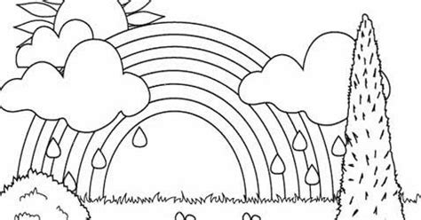 rainbow crow coloring page kids page rainbow coloring pages printable rainbow
