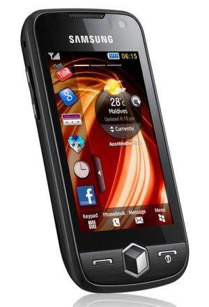Hp Samsung S8300 mengenal jenis layar handphone resolusi serta perbedaannya detektif anda