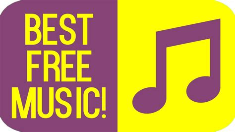 free music use top 5 best royalty free music sources free to use music