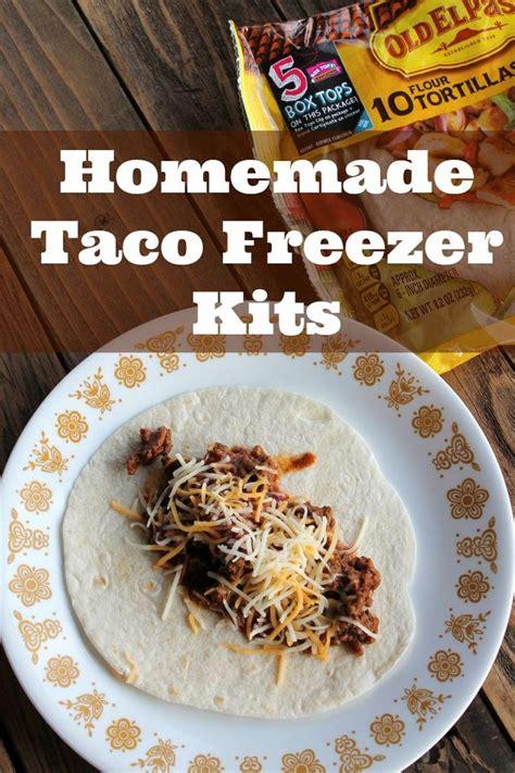 Freezer Untuk Frozen Food taco freezer kits tacos freezer and