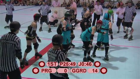 Jam Gotham the jam that never was a plea to wftda windyman s
