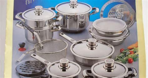 Panci Tq airavika jual alat dapur part 2 peralatan elektronik