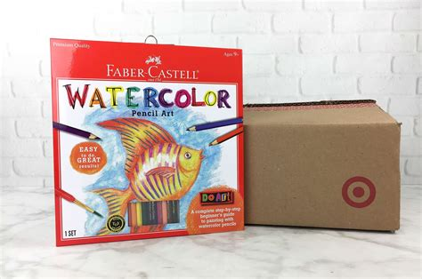 craft box subscription for target craft kit march 2017 review hello subscription