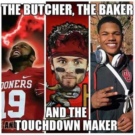 Ou Memes - 1000 ideas about boomer sooner on pinterest oklahoma