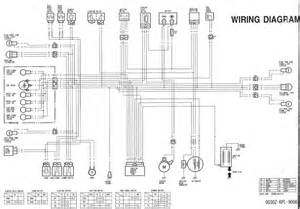 honda scoopy wiring diagram scoopy honda free wiring diagrams