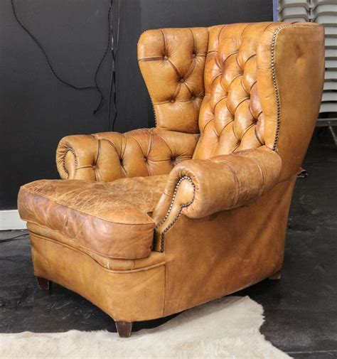 carlton chesterfield library reading wing back chair 17 best images about fotele on pinterest ralph lauren