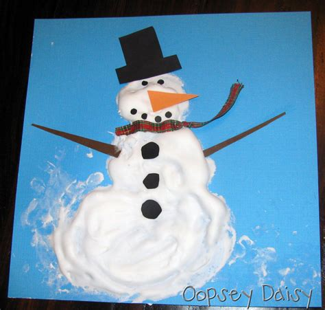 Papercraft Snowman - 301 moved permanently