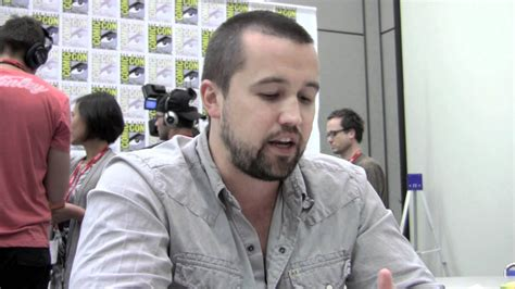 "SDCC '11 Rob McElhenney ""It's Always Sunny"" Interview"