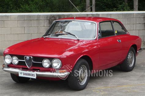 Alfa Romeo 1750 Gtv by Sold Alfa Romeo 1750 Gtv Coupe Auctions Lot 19 Shannons