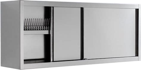 wall mounted cabinet with sliding doors hanging plate drainer wall cabinet sliding doors 140 cm