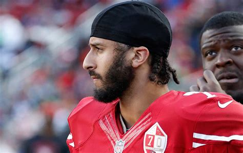 colin kaepernick colin kaepernick is not your father s willie horton the